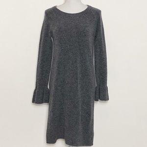 BANANA REPUBLIC - Wool Sweater Dress.  Size Small